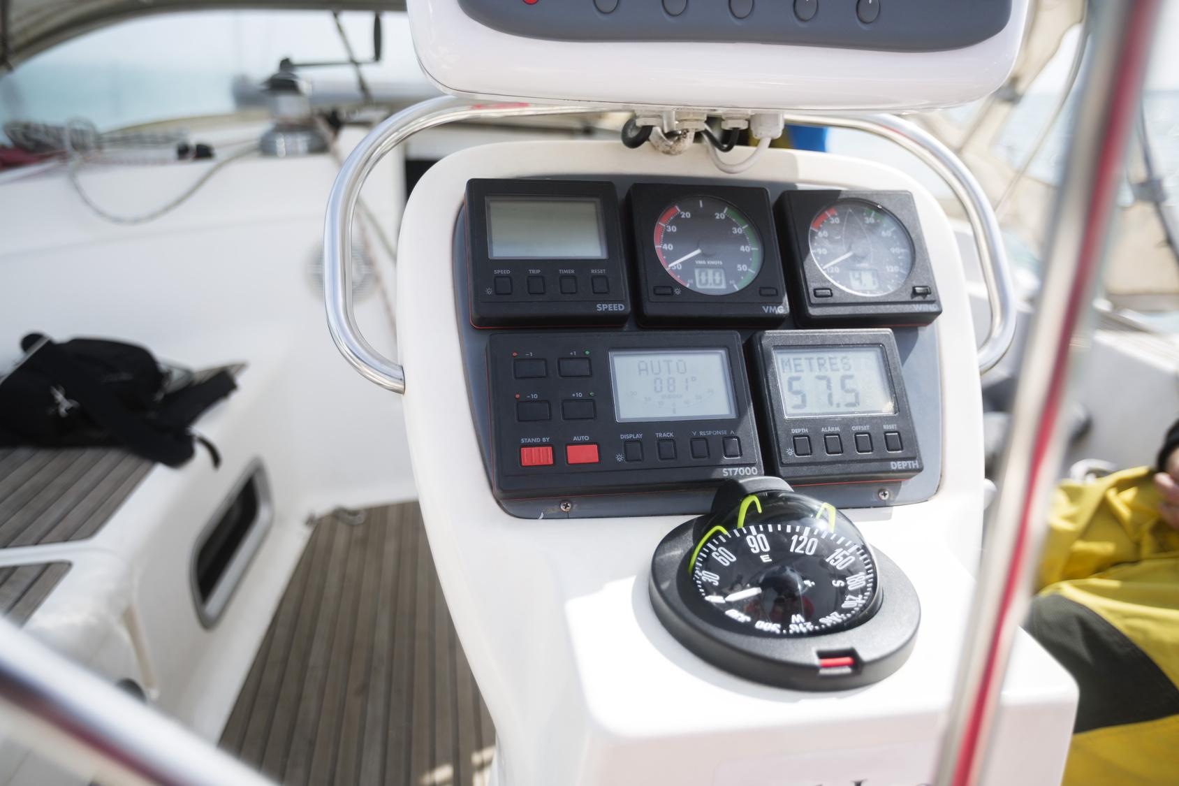 warsztaty z nawigacji żeglarskiej zaawnasowanej