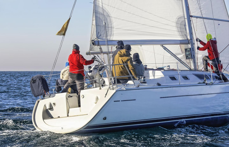 Oferujemy usługi szkoleniowe na zasadzie podwykonawstwa i organizację (współorganizację) wszelkich imprez i wydarzeń żeglarskich